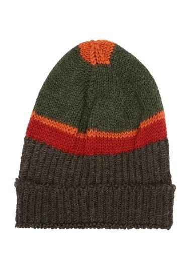 Inis Meain Şapka Oranj